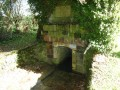 La source du Loing à Sainte-Colombe-sur-Loing (89)