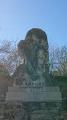 La Statue de Ampère