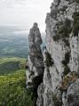 Le Mont Aurélien par le vallon de la Figuière