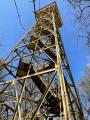 La tour de Drince