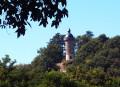 La Tour de l'Horloge et la Chapelle Saint-Hugon