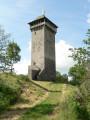 Du barrage à la Tour à Villefranche-de-Panat