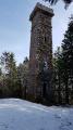 La tour du Climont