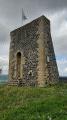 La tour du pic de Montcelet