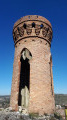 La tour Gisquet