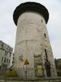 La tour Jeanne-d'Arc