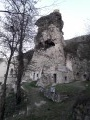 Des grottes de Perrier à Pardines ou l'histoire du village des Roches
