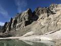 Lacs de la Mariande et du Salude