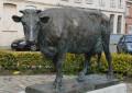 La vache flamande
