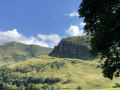 La vallée de l'Impradine