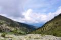 La vallée de la Ribera