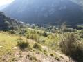 La Vallée de la Têt et le camping du Mas de Lastourg