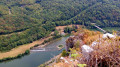 La vallée du Doubs à Laissey
