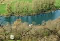 La Vallée du Doubs depuis Champ Lognon