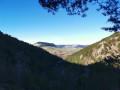 Gorges du Bramont et hameau de la Borie