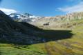 Du Refuge du Fond des Fours au Refuge du Col de la Vanoise