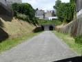 La Vallée verte , là où passait le chemin de fer