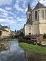 La Vaux à Signy l'abbaye