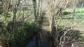 En passant par Monçay par le chemin des Cochons et le chemin des Boeufs