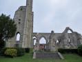 La vieille église aujourd'hui