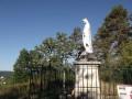 la Vierge de Mercurey