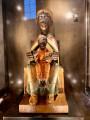 La Vierge noire ...
