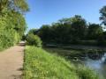 La Voie Verte du Canal de la Haute Seine