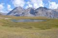 Lacs Chavillon et Bellety