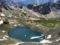 Lac Blanc et Rochers de la Paria