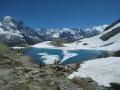 Lac Blanc inférieur
