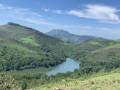 Lac Choldokogaina et retour par le sommet de l'Oneaga