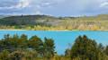 Les Gorges du Verdon et le Lac d'Artignosc