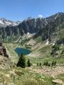Lac d'Aver inférieur