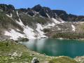 Lac d'Aver supérieur