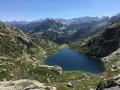 Lac d'Embarrat