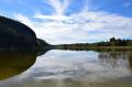 Balade familiale autour du Lac d'Étival