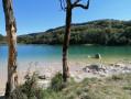 Lac d'Ilay ou lac de la Motte