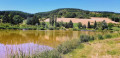 Monts du Lyonnais : Une journée de Courzieu à Yzeron