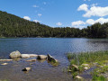 Lac de Balcère