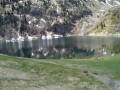 Lac de Bareilles depuis le Port de Balès