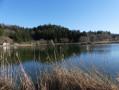 Lac de Chanon
