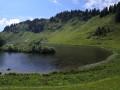 Lac de Joux Plane