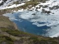 Lac de l'Etroit