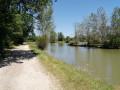 Boucle du lac de la Magdelaine-sur-Tarn