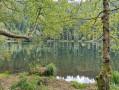 Vexaincourt - Col Pourrio - Lac de la Maix