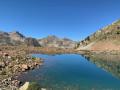 Lac de la Paur