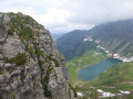 Roc des Tours - Aiguille Verte