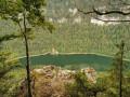 Lac de Moron