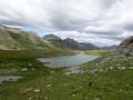 Du Lac des Sagnes au Lac de Pelouse, en passant par la Cime de Pelousette