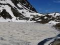 Cap de Labasset et Lac de Peyrelade